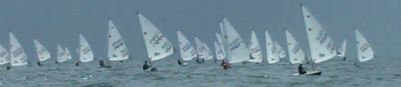 March 7 Laser Sail