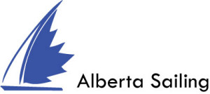 Alberta Sailing Association Logo
