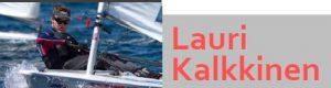 Introducing Head Coach Lauri Kalkkinen