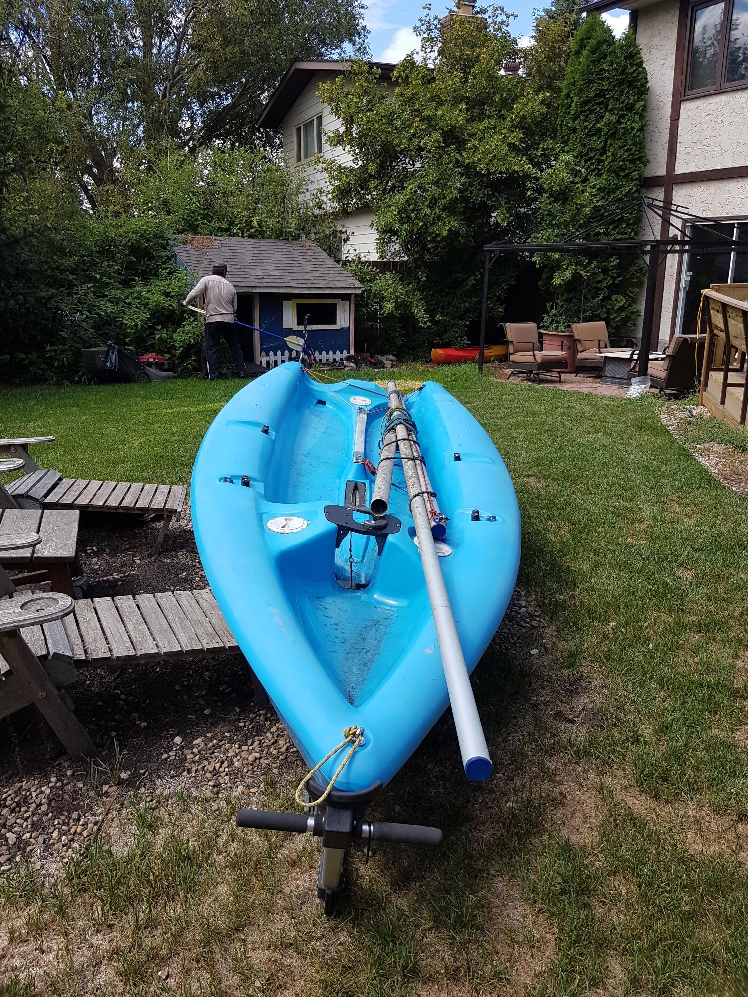 Buy and Sell – Alberta Sailing Association