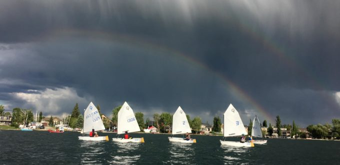 Alberta Sailing Association